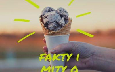 Fakty i mity o lodach