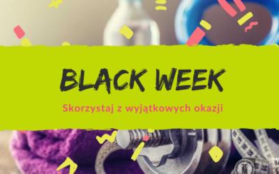 23-27.11 BLACK WEEK u Fitfreakmom!